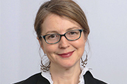 Elizabeth Strand