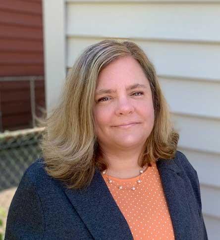 Dr. Gretchen Ely
