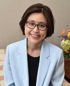 Sukyung Yoon