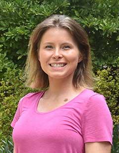 Tiffney Peters, MSW